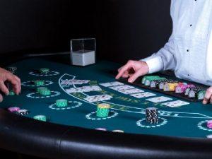 обман в карточной игре блэкджек