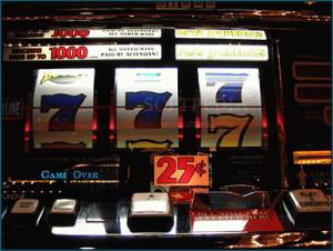 Обман игровых автоматов