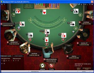 Турниры в интернет казино