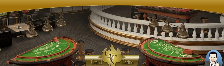 Игры Гранд казино