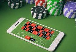 Рулетка Grand casino
